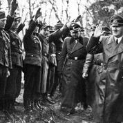 Une réédition de Mein Kampf en français d'ici à 2020