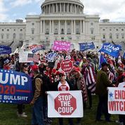 «Ukrainegate»: le coup de fil qui menace Trump d'«impeachment»