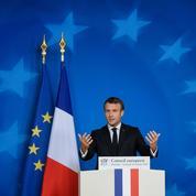 Brexit: Bruxelles suspendu au vote des Communes