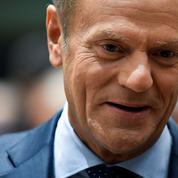 Donald Tusk prépare son atterrissage à la présidence du PPE