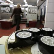 À Bois-d'Arcy, des enquêteurs sur la piste de trésors perdus du cinéma