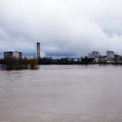 Origine inconnue d'une contamination radioactive au tritium dans la Loire