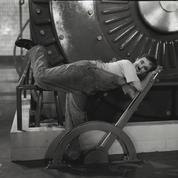 Charlie Chaplin à la Philharmonie: une vie en musique