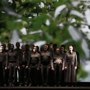 Der Freischütz ,le chef-d'œuvre romantique de Weber au Théâtre des Champs-Élysées