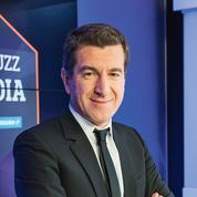 Matthieu Pigasse quitte la banque Lazard