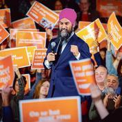 Jagmeet Singh, le nouveau visage de la gauche canadienne
