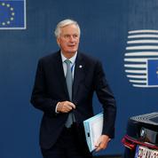 Brexit: les Européens collent à la stratégie de Boris Johnson