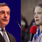 Jean-Pierre Robin: «Greta Thunberg à l'ONU et Draghi à la BCE, les solitaires subjuguent les foules»