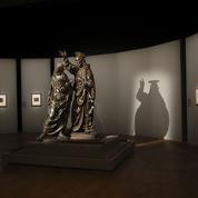 Exposition Vinci: la semaine folle du Louvre