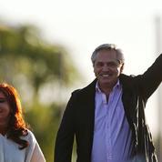Présidentielle en Argentine: l'éternel retour des péronistes?