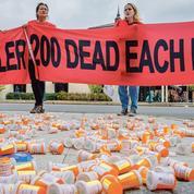 Scandale des opiacés: grandeurs et décadences de la famille Sackler