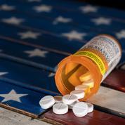 Scandale des médicaments opiacés: le procès civil s'ouvre à Cleveland