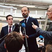 SNCF: une mobilisation que l'exécutif n'avait pas vu venir