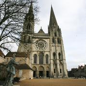Le plan anti-incendie de Franck Riester pour les 87 cathédrales