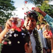 Élection en Bolivie: Evo Morales, l'agitateur épris de stabilité