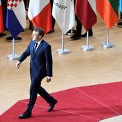 Macron choisit Mayotte pour mettre en scène son virage régalien
