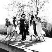 Charlie Chaplin, le roi du cinéma muet nous parle encore