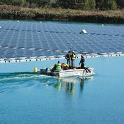 Les petites unités solaires vont doper la croissance des énergies vertes d'ici à 2024