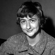 L'inédit de Sagan «rewrité» selon une biographe de la romancière