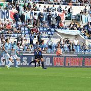 Comment l'Italie durcit la répression contre le racisme dans le foot