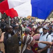 Immigration, pauvreté, illettrisme... Quatre chiffres sur la situation explosive à Mayotte