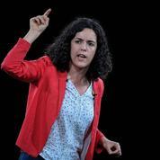 Pour Manon Aubry, les députés peuvent «bien sûr» défendre la désobéissance civile