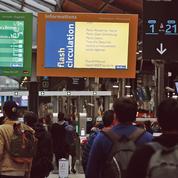 Grève à la SNCF: l'entreprise appliquera des retenues sur salaire