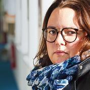Camille Beaurain, le SOS d'une veuve d'agriculteur