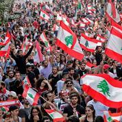 Manifestations à Beyrouth: les «gilets jaunes» version libanaise?