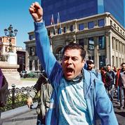Chili: le pouvoir désemparé face aux émeutes