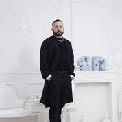 Kim Jones: «L'œuvre de M. Dior est plus virile qu'il n'y paraît»
