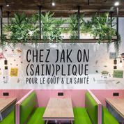 Paris: Kev Adams se lance dans la restauration rapide