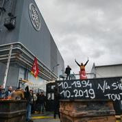 General Electric Belfort: les coulisses d'un accord trouvé après cinq mois de conflit