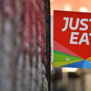 La vente de Just Eat suscite l'appétit des ogres de livraison