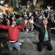 En Bolivie, la rue gronde contre Evo Morales