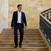 À Bordeaux, Nicolas Florian obtient le soutien d'Agir après celui du MoDem