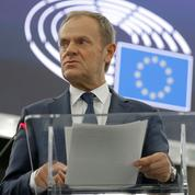 Bruxelles se prépare à un report technique du Brexit