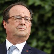 François Hollande plaide pour un mandat présidentiel de 6 ans, sans premier ministre