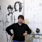 Adel Abdessemed, artiste puissant et vrai
