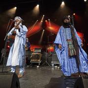 Tinariwen, les puissants bluesmen dudésert