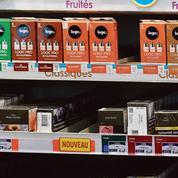 Comment les géants du tabac veulent tirer profit de la crise des e-cigarettes