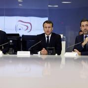 Le virage régalien, une étape obligée pour Macron avant 2022