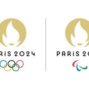 JO Paris 2024: «Qu'importe le logo, pourvu qu'on ait les lauriers!»