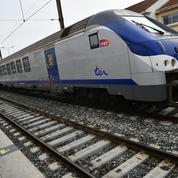La Cour des comptes épingle les trains régionaux