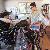 À la Maison de répit, les patients et leurs familles peuvent enfin souffler