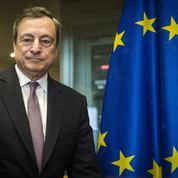 Éric Zemmour: «Mario Draghi a sauvé l'euro… mais pas l'Europe»