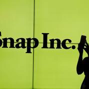 Malgré les difficultés, Snapchat est toujours en croissance