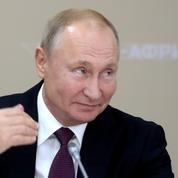 Comment la Russie est redevenue une «puissance mondiale»