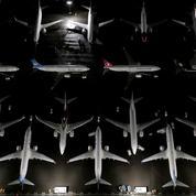Boeing: le 737 MAX pourrait voler à nouveau en Europe en janvier 2020