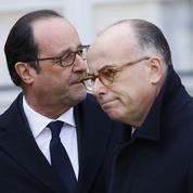Cazeneuve se dit «en décalage» avec Hollande: «Nous n'avons pas besoin de fragiliser les institutions»